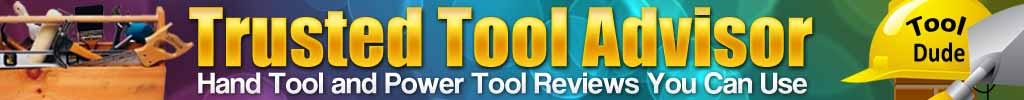 Tool Reviews